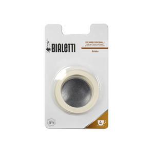 Bialetti Ersatzset 4 Tassen für Brikka