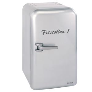Frescolino 1 silber Kleinkühlschrank