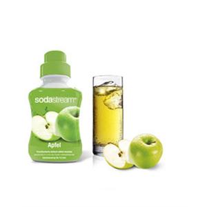Konzentrat Apfel Mix - 500 ml Getränkesirup