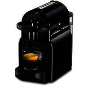 EN 80.B Inissia black Nespresso Kapsel-Automat
