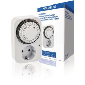 VLTIMER01 Zeitschaltuhr mechanisch