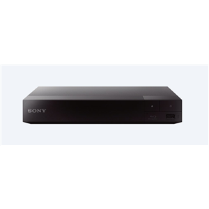 BDP-S 1700 schwarz Blu-Ray-Player
