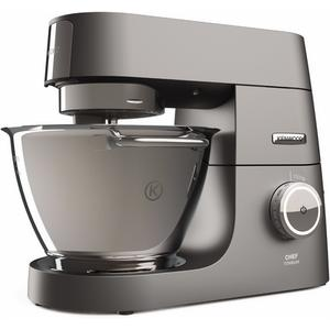 KVC 7350 S Titanium Chef System Pro titanium Küchenmaschine