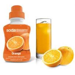 Konzentrat Orange - 500 ml Getränkesirup