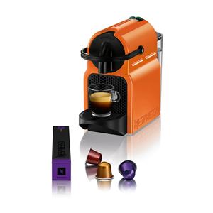 EN 80.OR Inissia summer sun Nespresso Kapsel-Automat