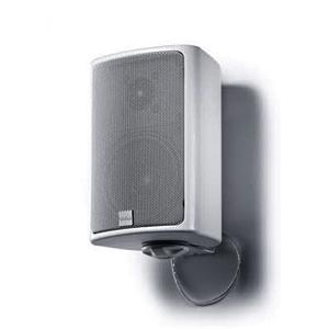 Pro X.3 weiß Indoor/Outdoor Stereo-Lautsprecher (passiv) - Stückpreis