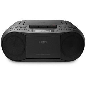 CFD-S 70B Radioempfänger mit CD