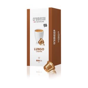 2000759 Lungo Crema Kapsel 16 Stk. Kaffeekapsel - 2000759