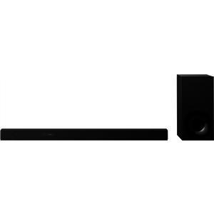HT-ZF9 schwarz Soundbar/TV-Soundsystem Dolby Atmos (Kundenrücknahme, Gerät techn. u. optisch OK)