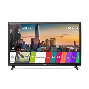 32 LJ 610V schwarz 81cm LED-Fernseher FullHD