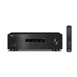 R-S 202 D schwarz Stereo-Receiver