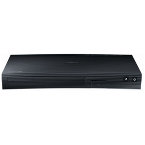 BD-J 5500 schwarz Bluray-Player