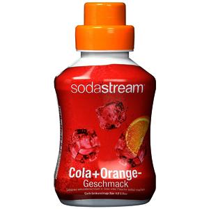 Konzentrat Cola-Mix - 500 ml Getränkesirup