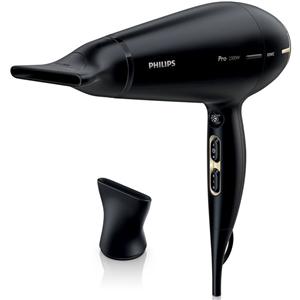HPS 920/00 Pro schwarz Profi-Haartrockner