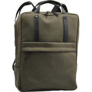 Jost Lund Daypack / Rucksack - Farbe: olive