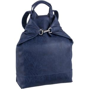Jost Merritt Rucksack X-Change (3in1) Bag S - Farbe: navy