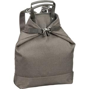 Jost Bergen Rucksack X-Change (3in1) Bag S - Farbe: taupe