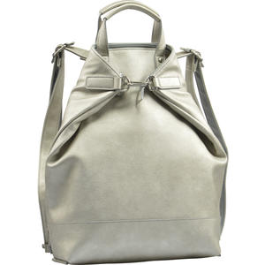 X-Change (3in1) Bag S - Farbe: silver