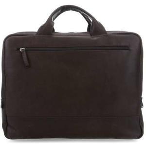 Jost Narvik Businesstasche 2F - Farbe: brown 1347-003