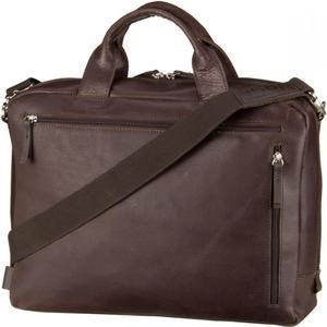 Businesstasche 1F - Farbe: brown
