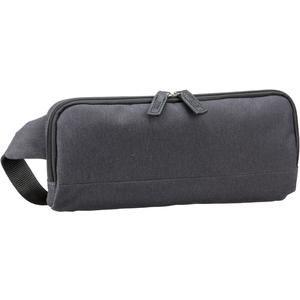 Jost Bergen Crossover Bag - Farbe: dark grey