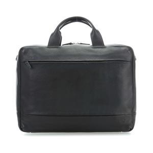 Jost Stockholm Businesstasche 1fach schwarz