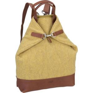 Jost Farum Rucksack 2174 X-Change (3in1) Bag S - Farbe: Curry