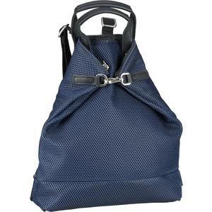 Jost Mesh Rucksack X-Change (3in1) Bag XS - Farbe: blue