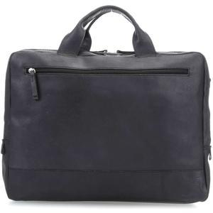 Jost Narvik Businesstasche 2F - Farbe: black