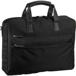 Jost Bergen Businesstasche 1F - Farbe: black
