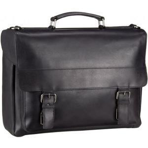 Jost Narvik Businesstasche 1F - Farbe: black