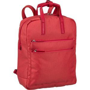 Jost Bergen Daypack / Rucksack S - Farbe: red