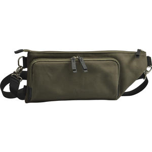 Jost Lund Crossover Bag - Farbe: olive