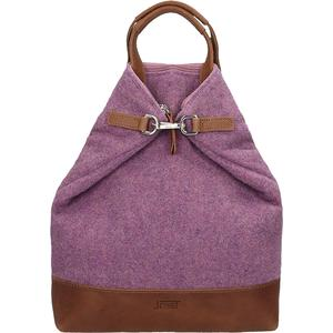 Jost Farum Rucksack 2174 X-Change (3in1) Bag S - Farbe: Lila