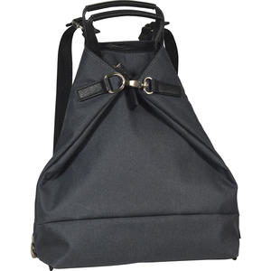 Jost Bergen Rucksack X-Change (3in1) Bag XS - Farbe: black