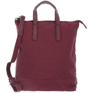 Jost Bergen Rucksack X-Change (3in1) Bag XS - Farbe: bordeux