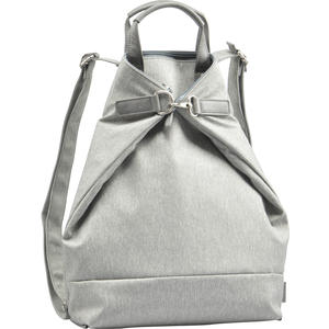 Jost Bergen X-Change (3in1) Bag S - Farbe: light grey