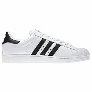 Adidas Superstar II weiß