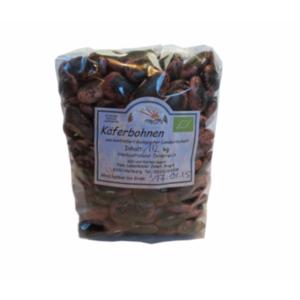 Bio Käferbohnen, 500 g