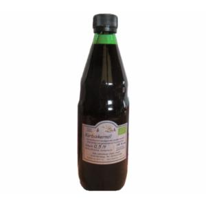Bio Kürbiskernöl aus der Steiermark, 0,5 l