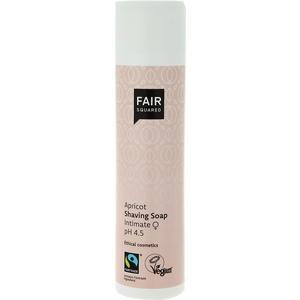 Fair Squared Shaving Soap Apricot, 250ml