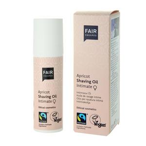 Fair Squared Shaving Oil, 30ml