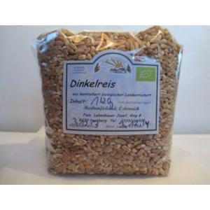 Bio Dinkelreis, 500 g