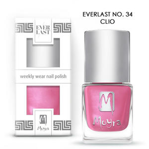 Nagellack EverLast-7ml-Nr.34 Clio