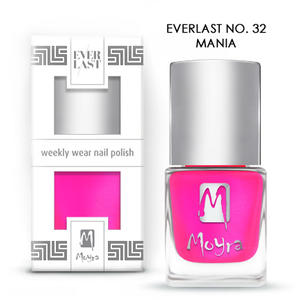 Nagellack EverLast-7ml-Nr.32 Mania