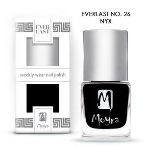 Nagellack EverLast-7ml-Nr.26 Nyx