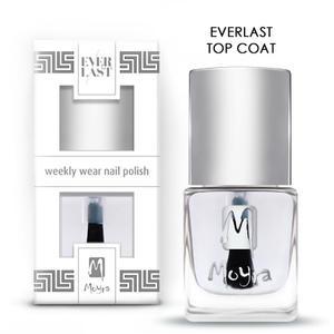 Nagellack EverLast-TOP COAT (= Abschlusslack)