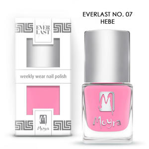 Nagellack EverLast-7ml-Nr.07 Hebe