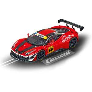 Carrera Digital 124 - Ferrari 458 Italia GT3 Kessel Racing, No.69 - 23838