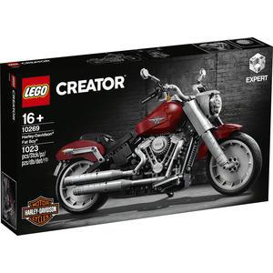 LEGO® Exclusiv Creator - Harley-Davidson® Fat Boy® - 10269